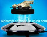 Форма UFO супер ABS качества пластичная плавая рекламирующ индикацию шипучки
