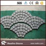 敷石のための安いG654/G603/G682/G687/G636花こう岩の玉石