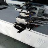 Полуавтоматная твердая коробка делая машину/бумажную коробку делая создателя машины/коробки
