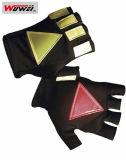 Chaleco reflexivo WFGY-H de la seguridad de la alta visibilidad