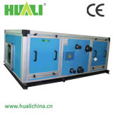 HVAC Ahu Horizontal Air Handling Unit Air Conditioner Fan Coil Unit for Air Cooler