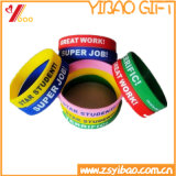 Modo Style Silicone Wristband per Promotional Gift (B-LY-WR-08)