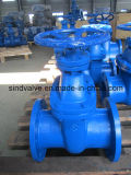 Metal manuale Seated Gate Valves con Ce/Wras Cetification (DIN3352-F5)