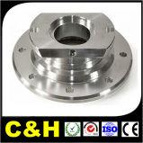 Piezas calientes de la máquina del CNC de la fibra de la venta Metal/Plastic/Carbon