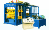Vollautomatisches High Efficiency Cement Block Making Machine für indisches Construction