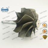 Arbre de turbine de roue de la turbine 714770-0007 de GTA4294 GTA4202 714470-0001 pour 714791 714792 714794 714796