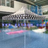 Im Freien aufblasbares Ereignis-Zelt-Aluminiumquadrat-Stahlgefäß-Falte/Haltewinkel-Zelt