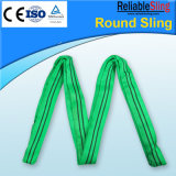 3t Highquality Polyester Round Webbing Sling