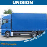 Truck Cover (UCT1122/610)のためのPVC Coated Tarpaulin