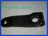 Corbonの自動車部品のための鋼鉄鍛造材のコントロールアーム