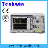 Techwin Tektronix Network Analyzer Similar a Keysight Network Analyzer