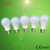 Bombilla de A55 A60 5W 7W 9W 10W 12W 15W LED