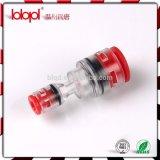 Microduct Reduzierstück-Koppler Bre7-5/3.5mm für direktes installieren