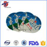 Aluminiumfolie-Schutzkappe für Cup-Dichtung