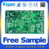 Multilayer PCB HDI met SMT Assembly