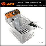 Fryer elettrico per Commercial Using/Home Kitchen Using