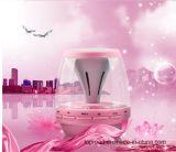 Altoparlante forte Bluetooth altoparlante portatile chiaro dell'altoparlante del LED del mini per il migliore regalo