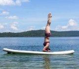 Gute Leistungs-aufblasbarer Yogasup-Vorstand