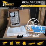 Машина штуфа марганца сепаратора джига силы тяжести малого марганца минирование минеральная