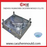 世帯か円形のプラスチック洗面器型