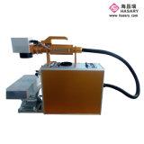 중국 금속 섬유 Laser 표하기 기계/휴대용 섬유 Laser 표하기 기계