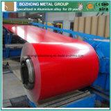 Heiße Verkaufs-Farbe beschichtete Aluminiumring 5056