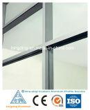 Schlitz-Aluminium der Windows-Innentür-T