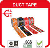 Qualität und Low Price Colourful Duct Tape