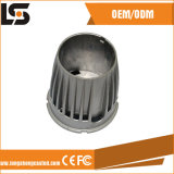 ADC12 합금 알루미늄 LED 램프 가로등은 주물 주거를 정지한다