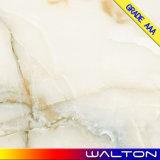 tegel van de Vloer van het Porselein van het Ontwerp van 60X60cm de Marmeren Volledige Opgepoetste Verglaasde (wg-IMB1615)