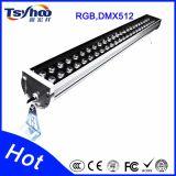 Wand-Unterlegscheibe-Licht der Qualitäts-wasserdichtes äußeres 12W 18W LED