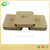 Напечатанная смещением складывая Corrugated коробка Kraft упаковывая (CKT-CB-361)