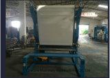 Máquina de la laminación de la PU de la esponja de la tela + de la espuma