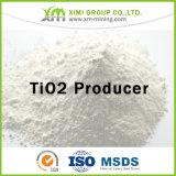 Dióxido Titanium del rutilo directo de la venta de la fábrica para la pintura del polvo