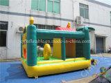 Opblaasbaar het Springen van de Speelplaats van kinderen Huis Bouncy