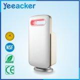 최상급 공기 정화기 HEPA 형태 필터 Pm2.5 공기 정화기