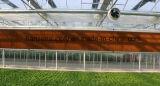 Harmlose energiesparende abkühlende Auflage verwendet in den Textilfabrik-großen Bauernhöfen