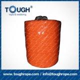 متينة حبل اصطناعيّة رافعة حبل مختلفة ألوان مادّة اصطناعيّة حبل
