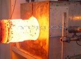 ボルト・ヒーターのための誘導電気加熱炉