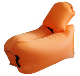 Tipo de assento mais popular Bean Bag Air Sofa Camping Holiday Pool Saco de dormir inflável (L96)