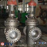 DIN는 강철 산업 벨브 플랜지를 붙였다