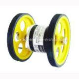 Codificatore della rotella del codificatore di asta cilindrica di Sy5208W
