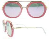 도매 형식 색안경은 늦게 색안경 UV 세륨 색안경 400 만든다