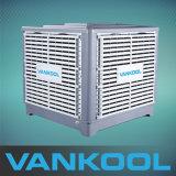 창고 천막 또는 가금 농장 또는 슈퍼마켓 (VAND23-IQ)를 위한 강력한 Industial 증발 물 냉각 공기 냉각기