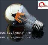 에너지 절약 A60/A19 필라멘트 LED 전구, 25000h