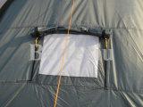 Gruppen-Auto-kampierendes Zelt mit viel-Platz