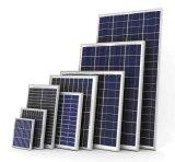 Стекло фронта поставщика PV фабрики для панелей солнечных батарей модуля 100W 200W 260W 280W 300watt PV качества ранга Mono на сбывании
