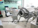 Машина /Dicing вырезывания овоща/плодоовощ, резец плодоовощ (CD-1500), Vegetable обрабатывая машина