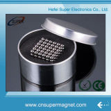 Starker Bereich-Neodym-Magnet des Nickel-(5mm)