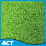 Erba artificiale variopinta per la stuoia di sicurezza dei campi da giuoco dei capretti